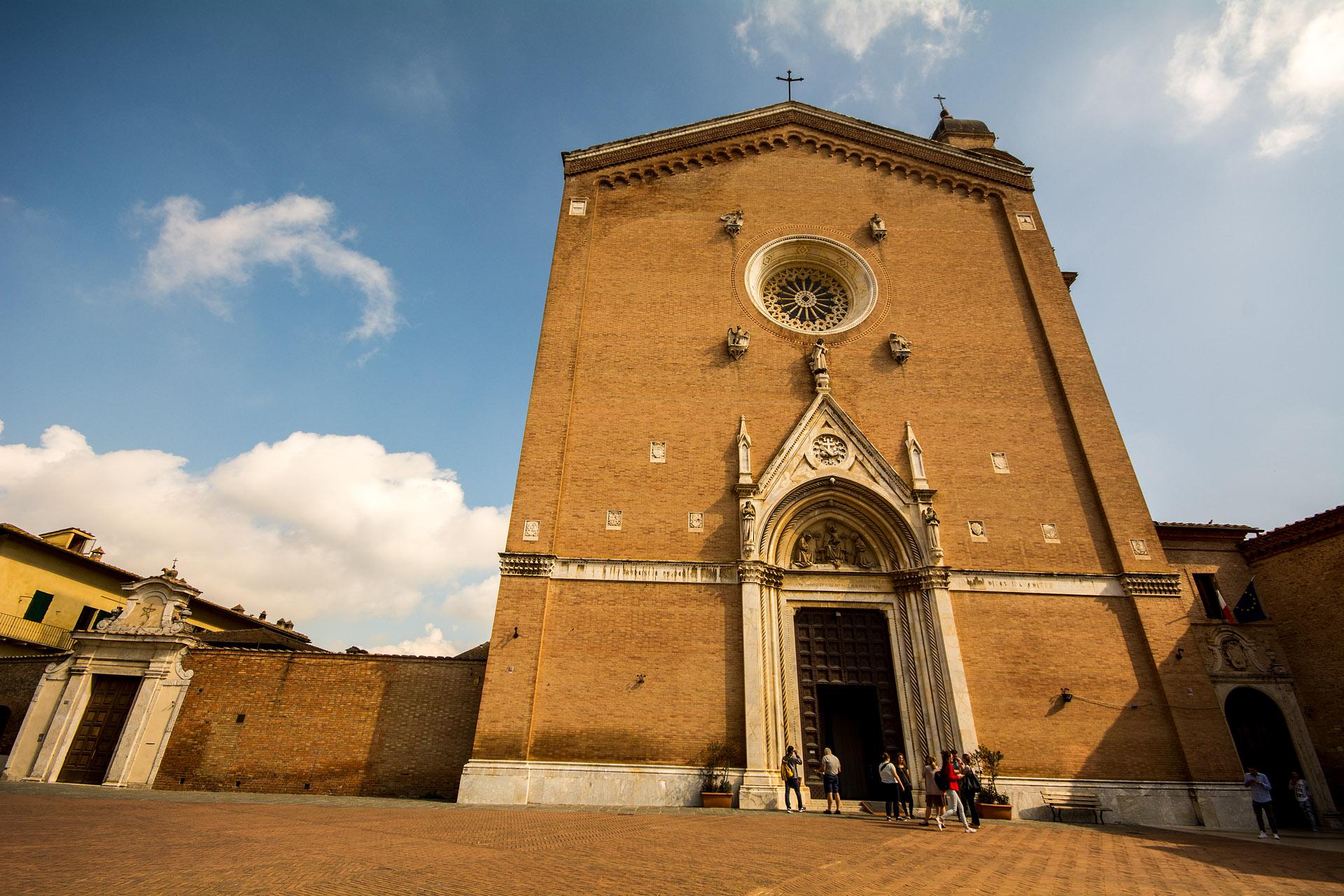 Basilica of San Francesco