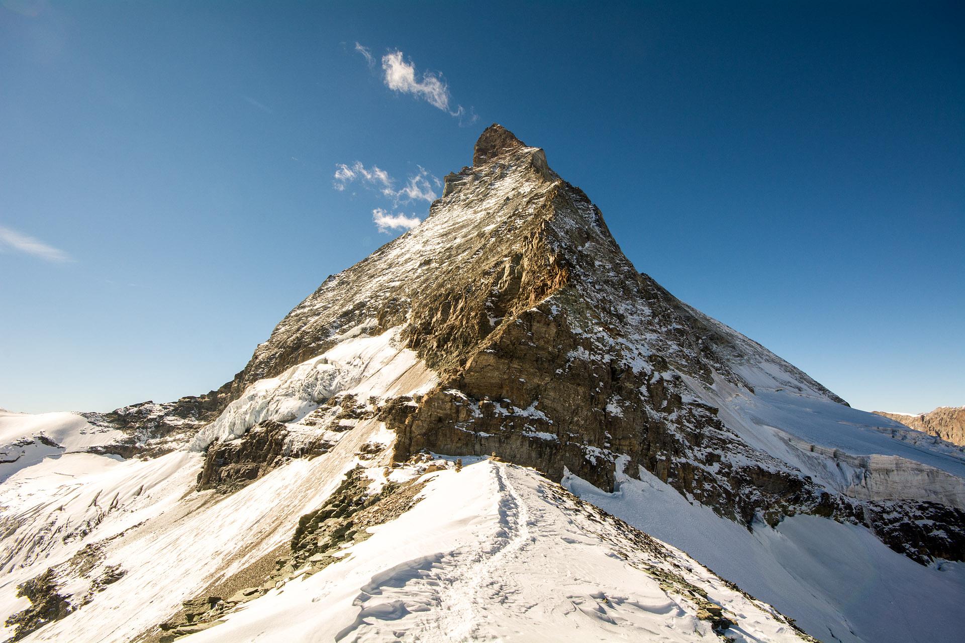 Hornligrat (Hornli Ridge)