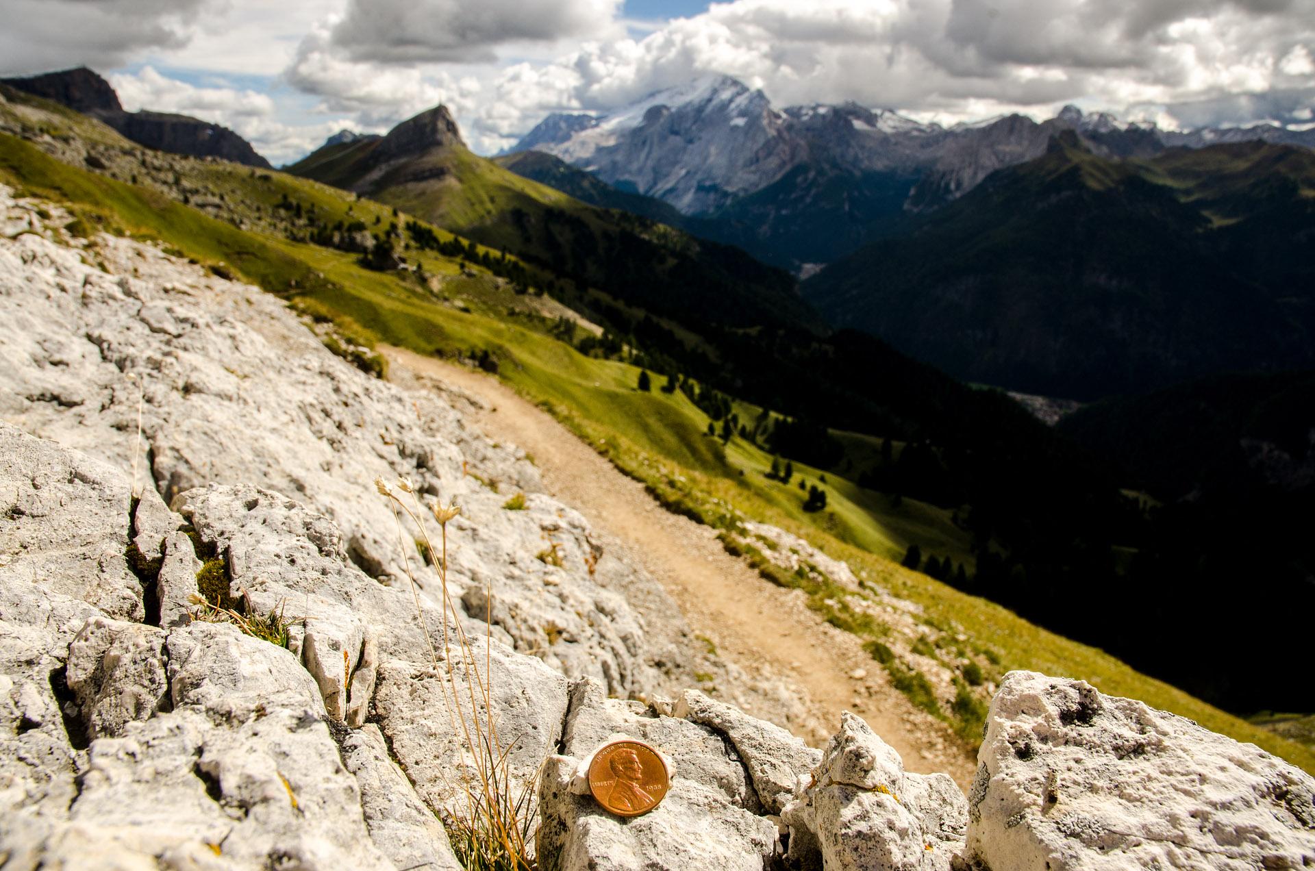 Alpe di Siusi (Dolomites)