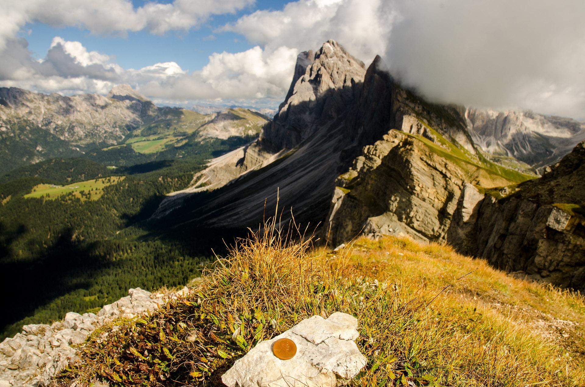 Seceda (Dolomites)
