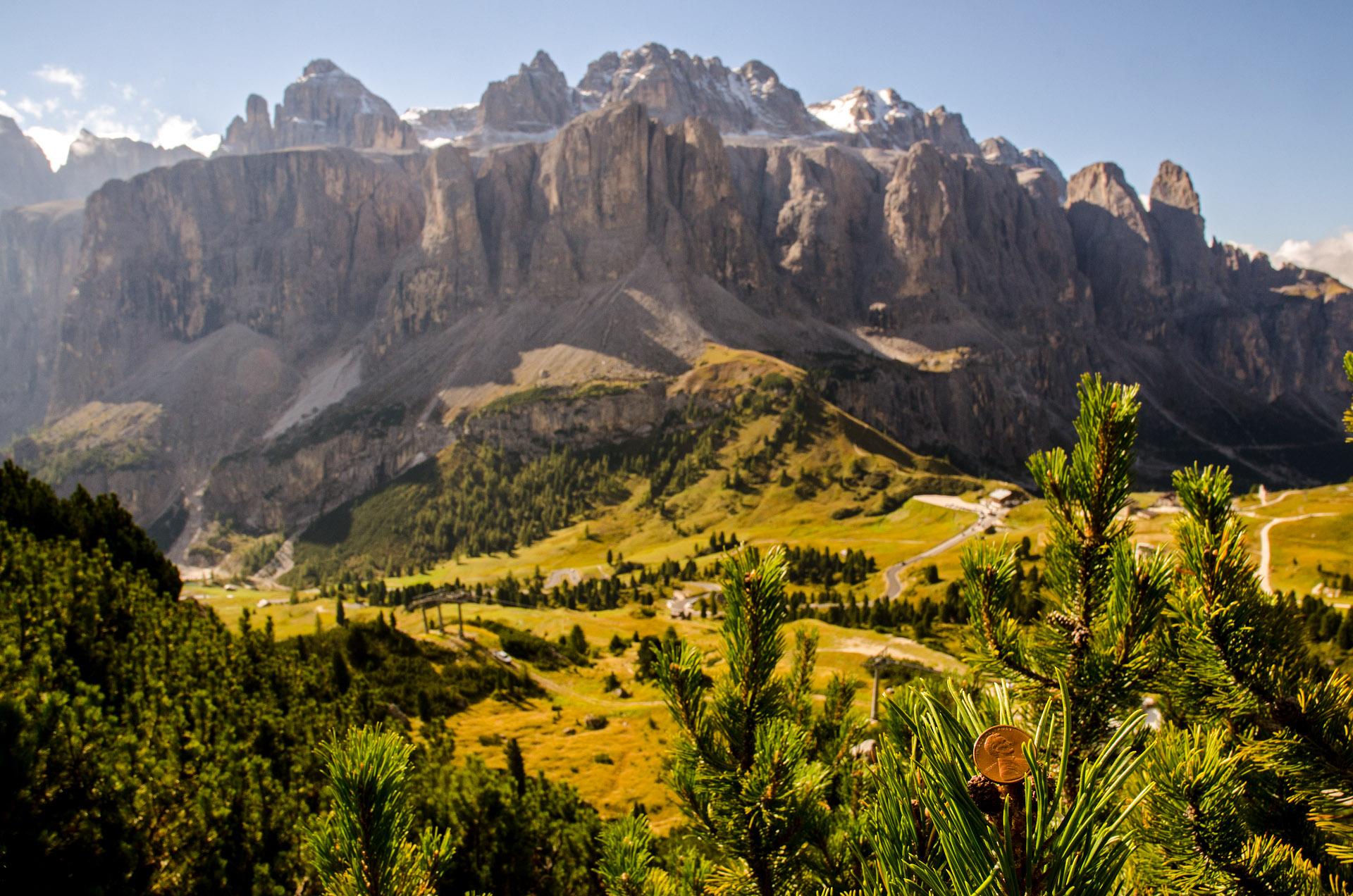 Sella Group (Dolomites)