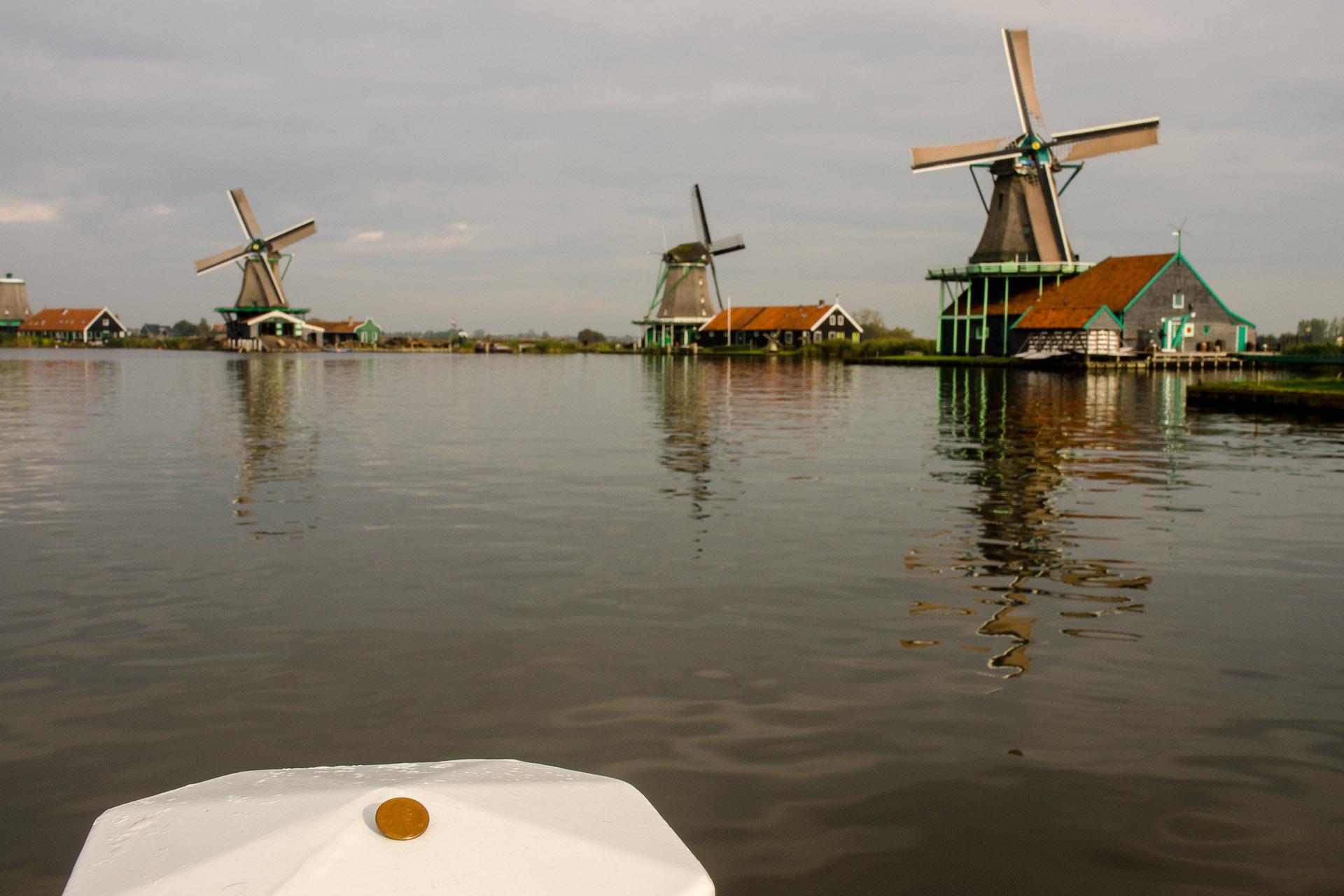 Zaan River (Zaandijk)