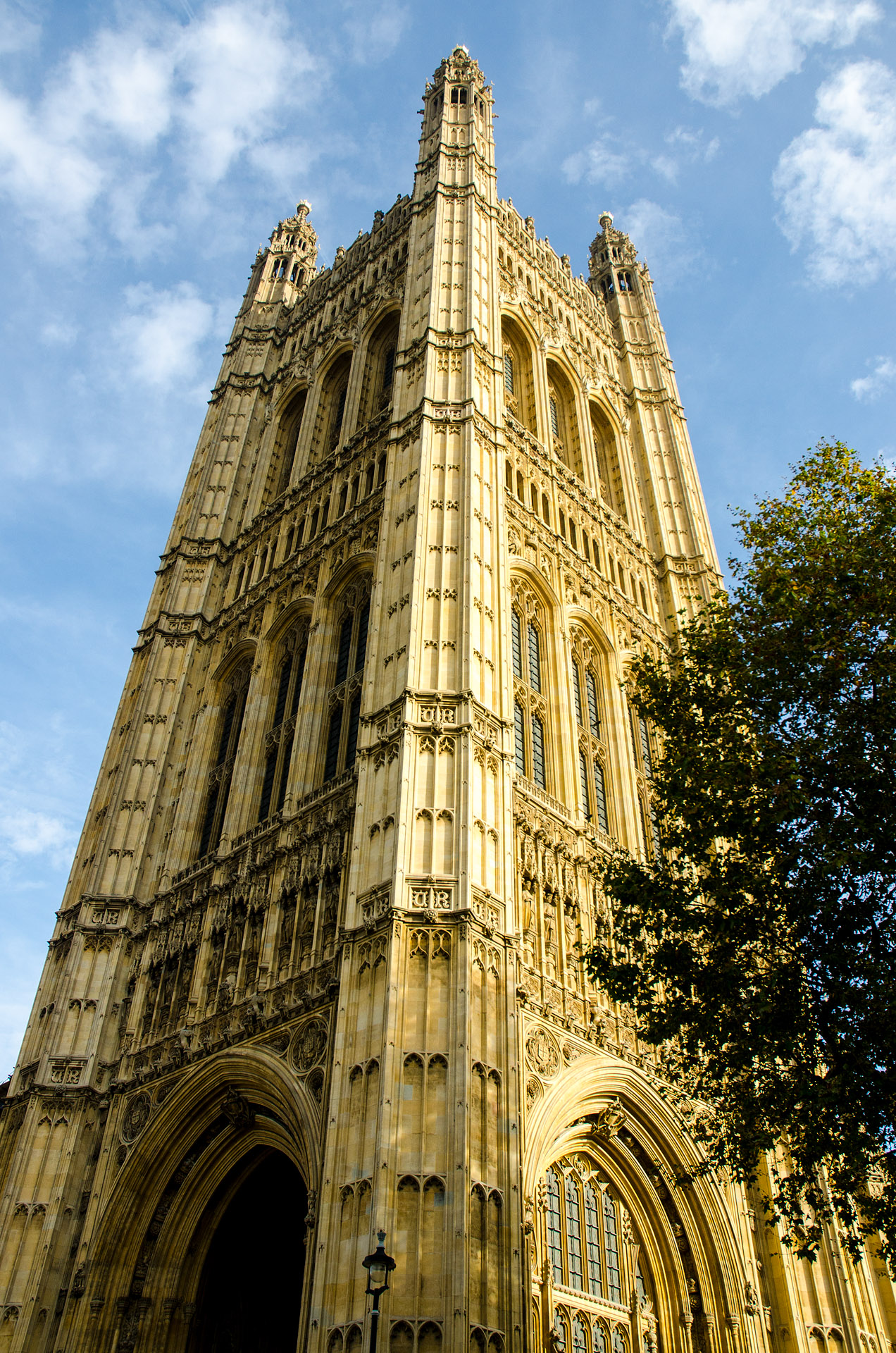 Victoria Tower