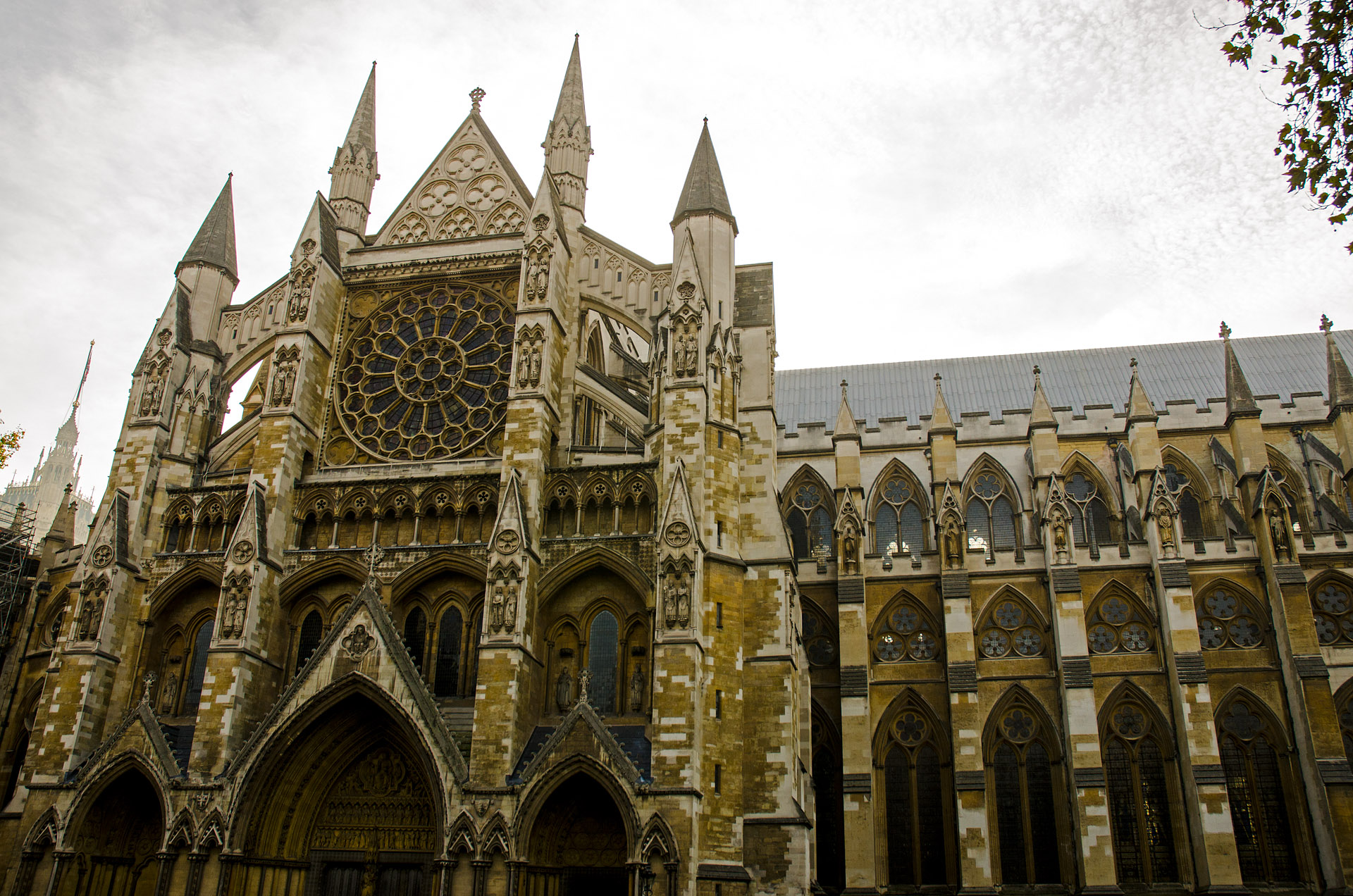 St. Margaret's Church (Westminster Abbey)