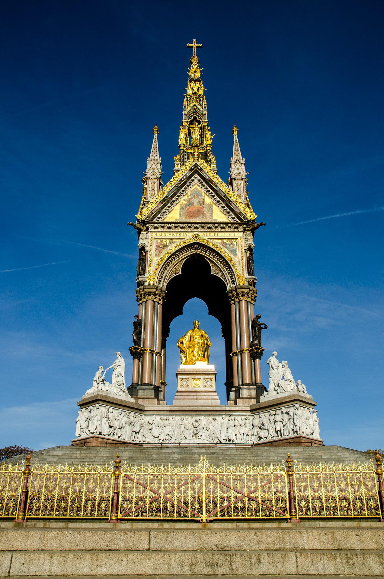 Albert Memorial (Kensington Gardens)