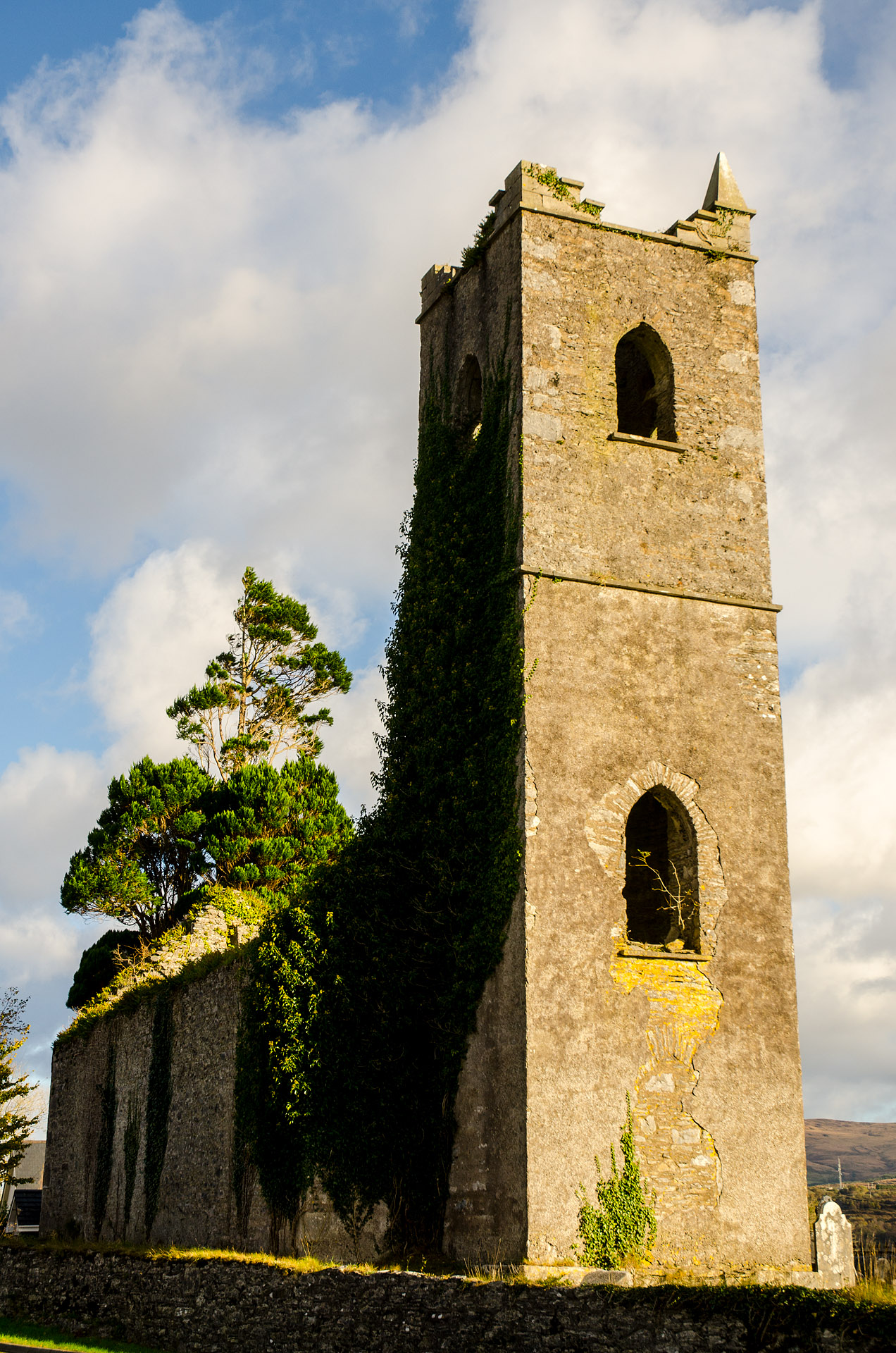 'Old Church' (Kenmare)