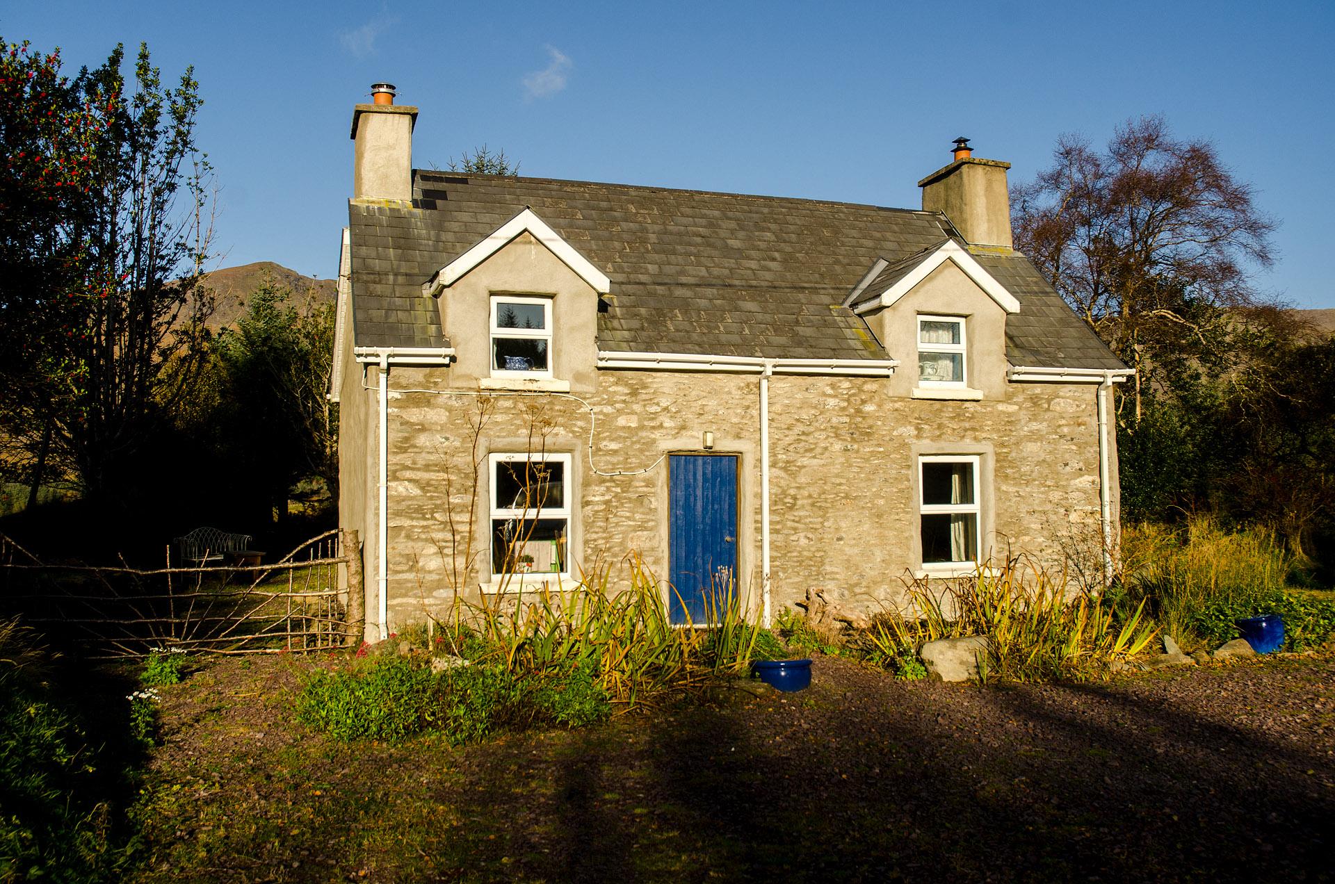 'Bridget's Cottage' (Sneem)
