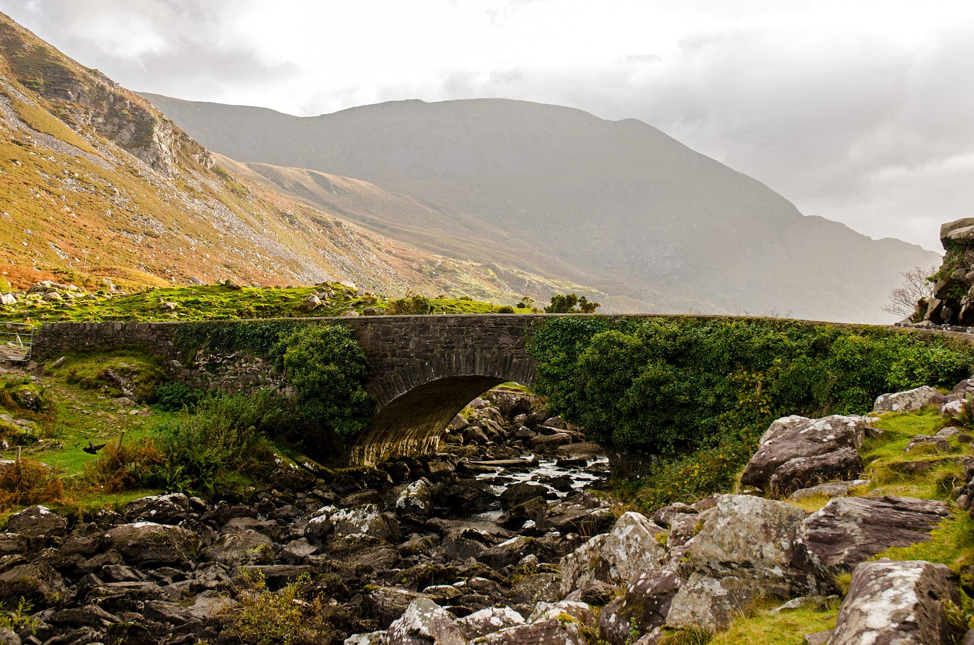 Wishing Bridge (Gap of Dunloe)