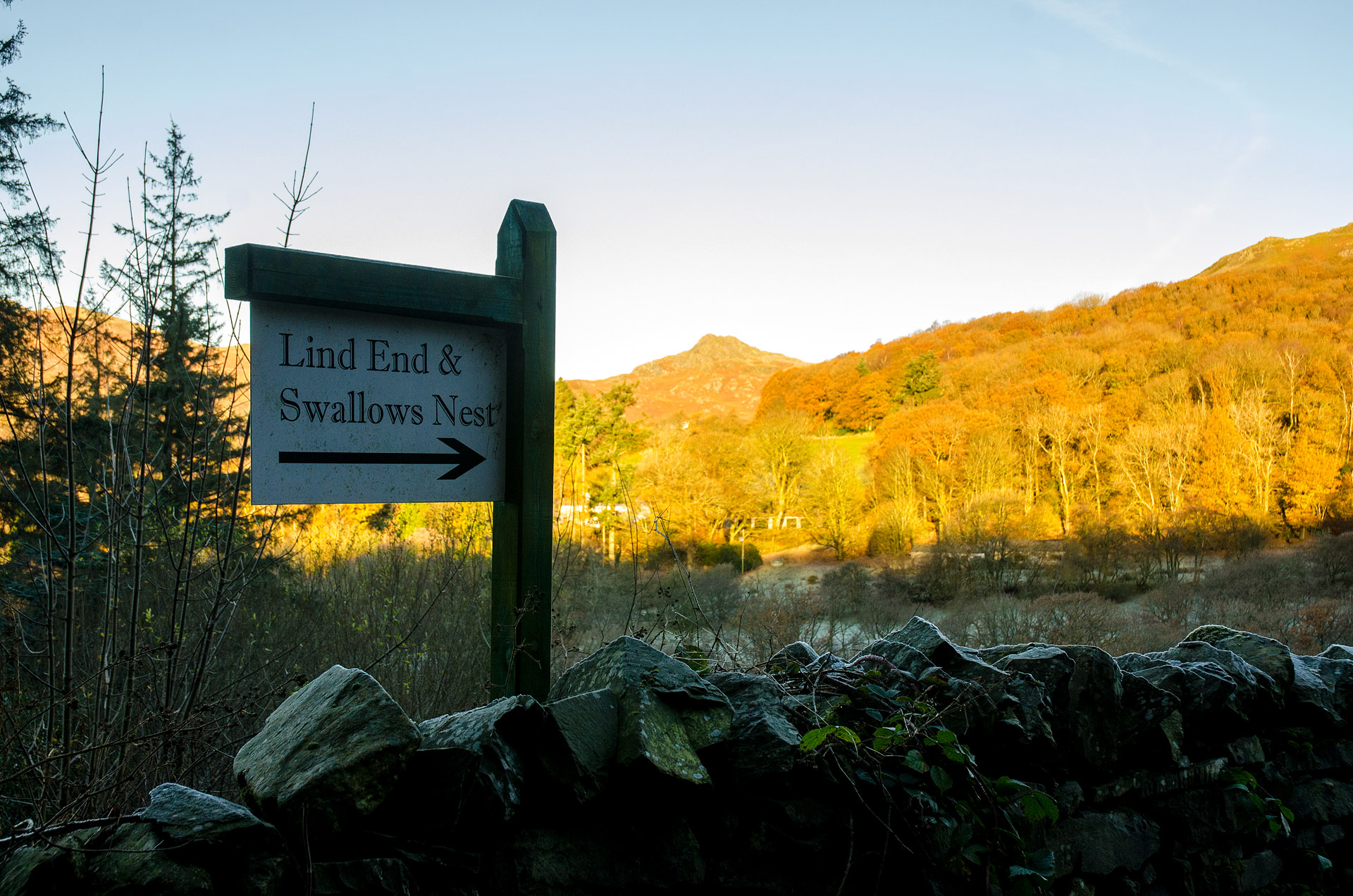 Lind End Farm