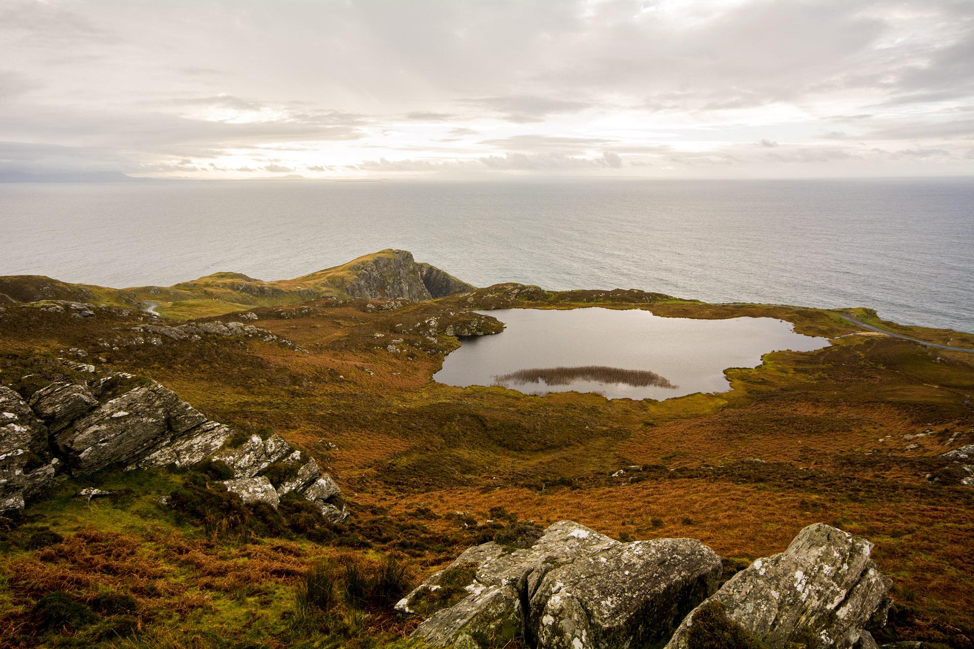Lough O'Mulligan