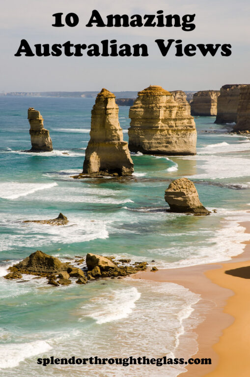 10 Amazing Australian Views