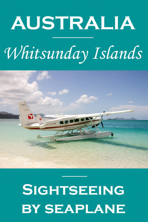 Whitesunday Islands Seaplane