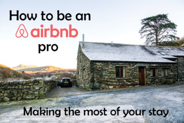 How to be an AirBnb Pro