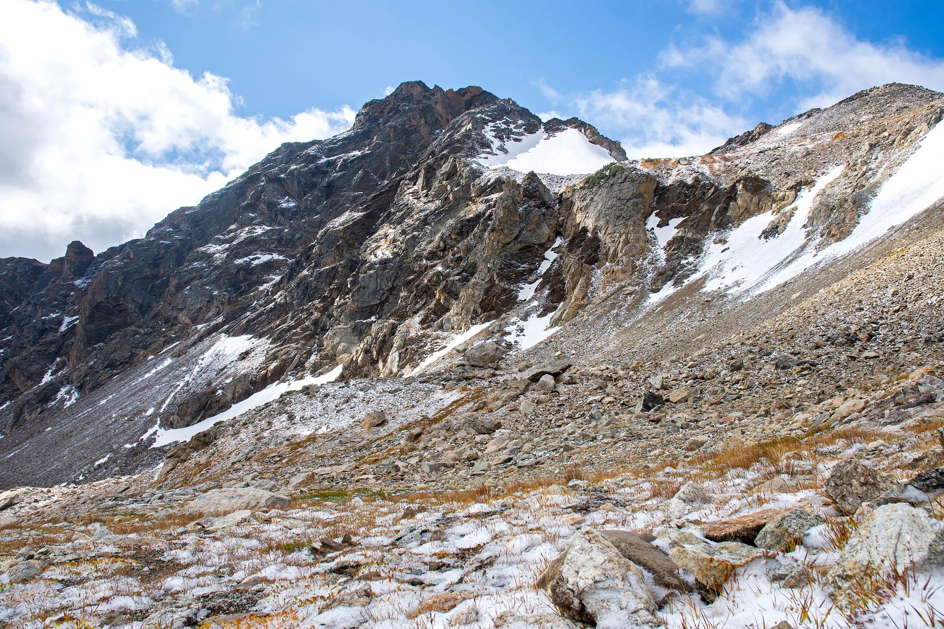 Rockchuck Peak