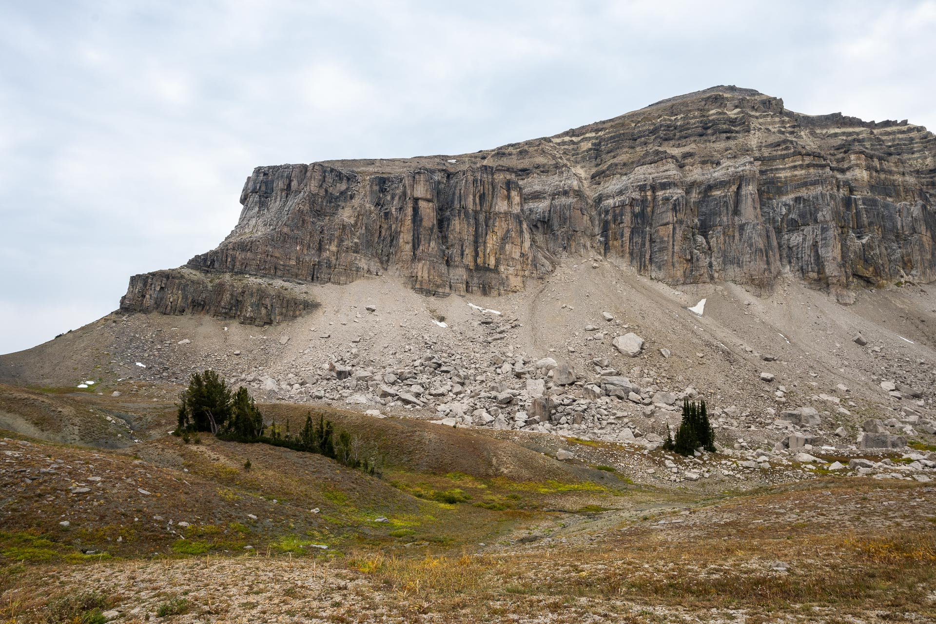 Mt. Meek