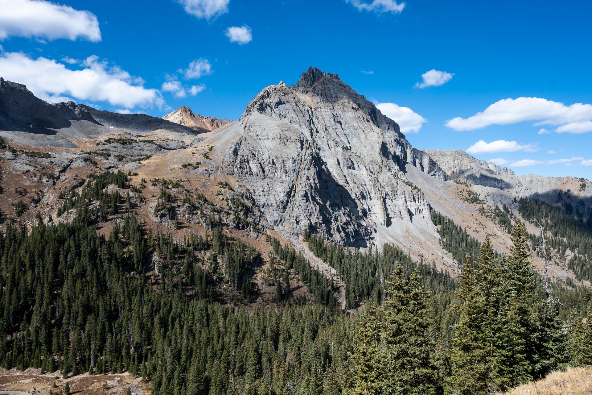 Sneffles 4 Peak (S4)