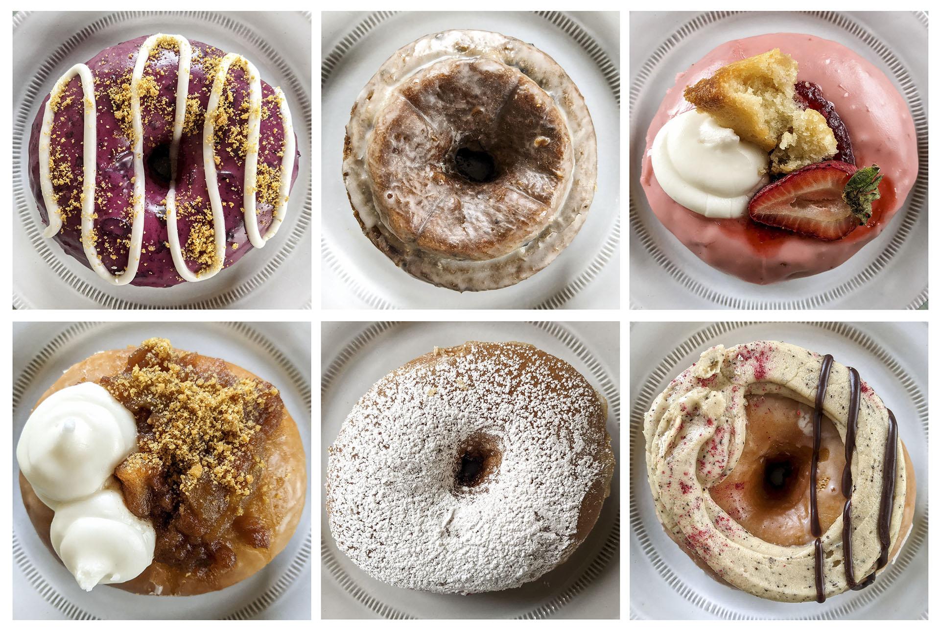 Veera Donuts