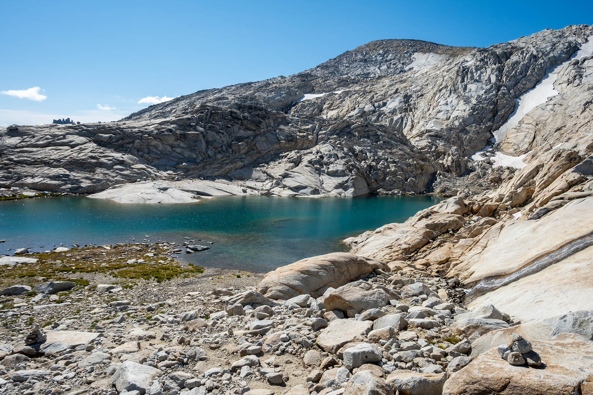 Lake Olrun