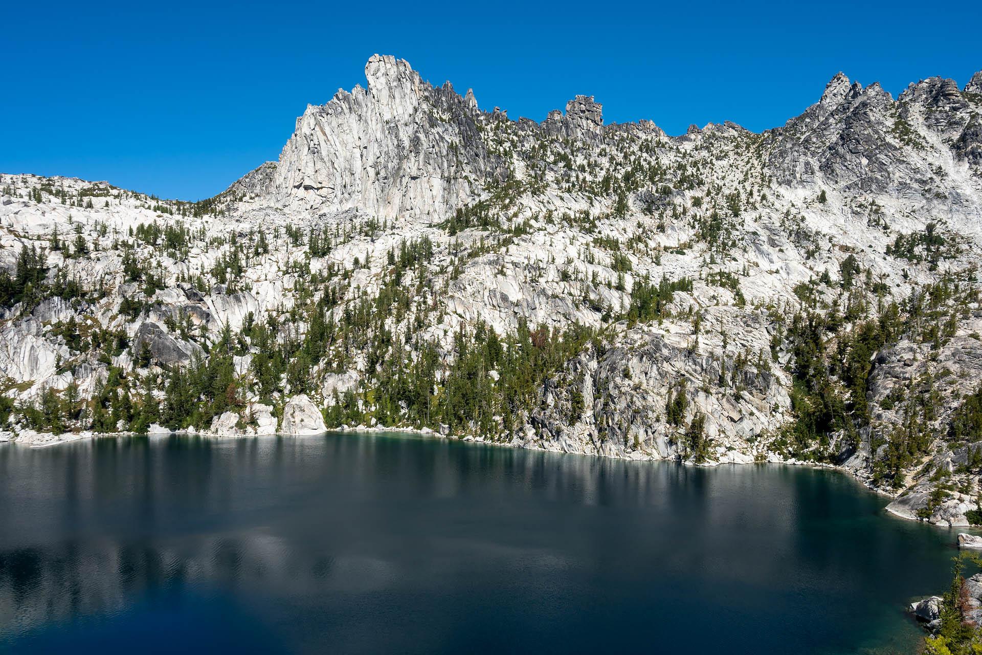 Lake Viviane & Gnome Tarn